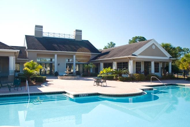 Free Poolside Wifi at Whispering Pines, St Augustine, 32084