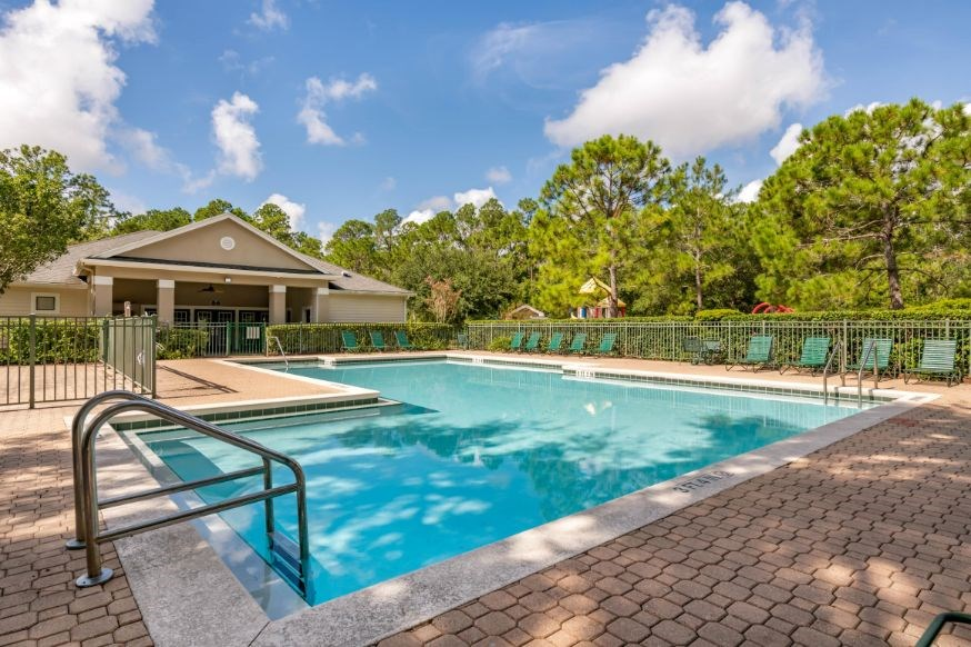 Whispering Woods | Pool with Natural Shade and Wi-Fi