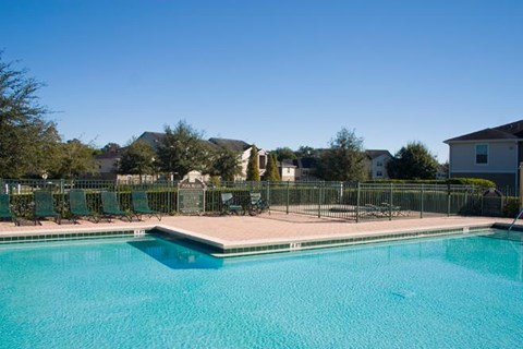 Wilmington Apartments |Swimming Pool