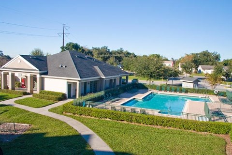 Wilmington Apartments | Swimming Pool