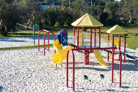 Wilmington Apartments |Playground