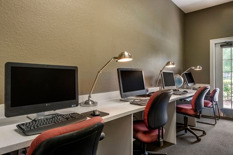 Wilmington|Computer Lab