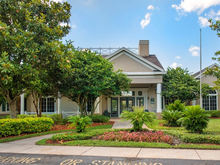 Windchase Apartments | Leasing Office