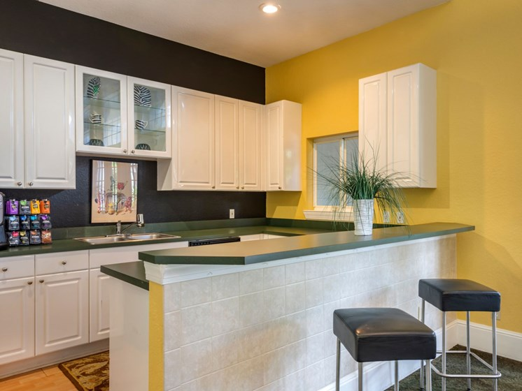 Windchase Apartments | Clubhouse