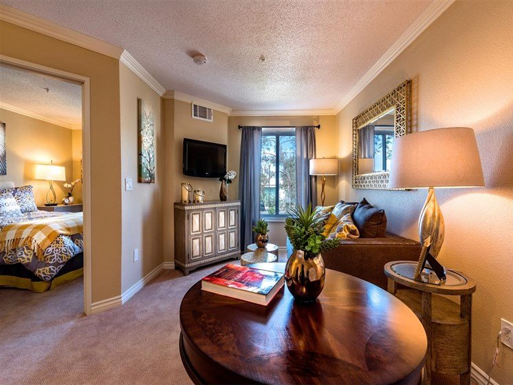 Spacious Luxury Floorplans at Pacifica Senior Living Oxnard, Oxnard, 93036