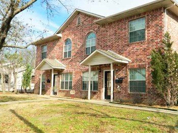 2308 Bryan Street 2 Beds Apartment for Rent Photo Gallery 1