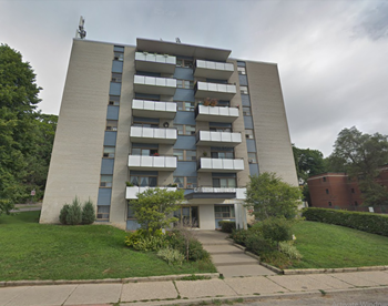 2440 Queen Street East 1-3 Beds Apartment for Rent Photo Gallery 1