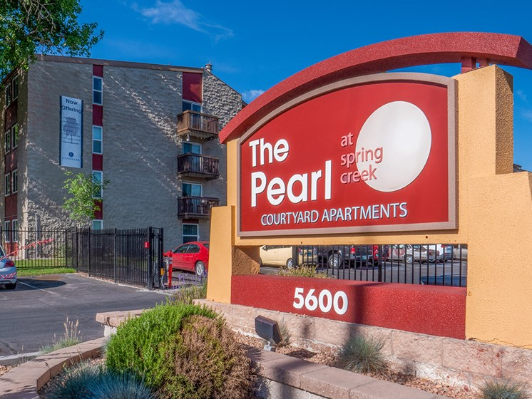 Welcome to The Pearl at Spring Creek