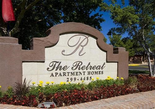 The Retreat at Candelaria Community Thumbnail 1