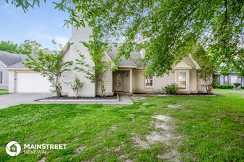 4953 N Brooksbank Cove 5 Beds House for Rent Photo Gallery 1
