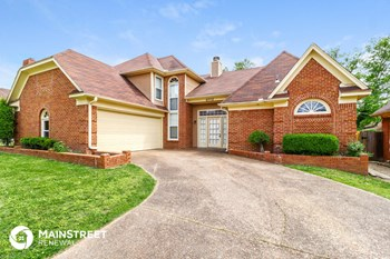 6753 Devenshire Ln 3 Beds House for Rent Photo Gallery 1