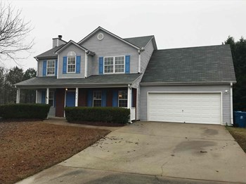 874 Hampton Valley Court 4 Beds House for Rent Photo Gallery 1