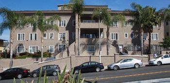1042 Sanborn Avenue Studio-1 Bed Apartment for Rent Photo Gallery 1