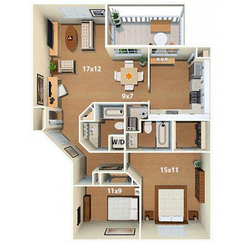 Savannah Trace Apartments EBrochure