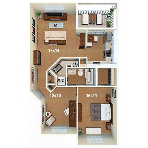 Tara Floorplan