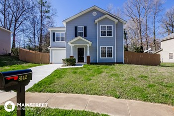 8142 Ottawa Ln 4 Beds House for Rent Photo Gallery 1