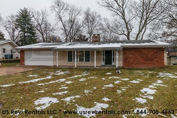 1620 Green Hill Drive 3 Beds House for Rent Photo Gallery 1