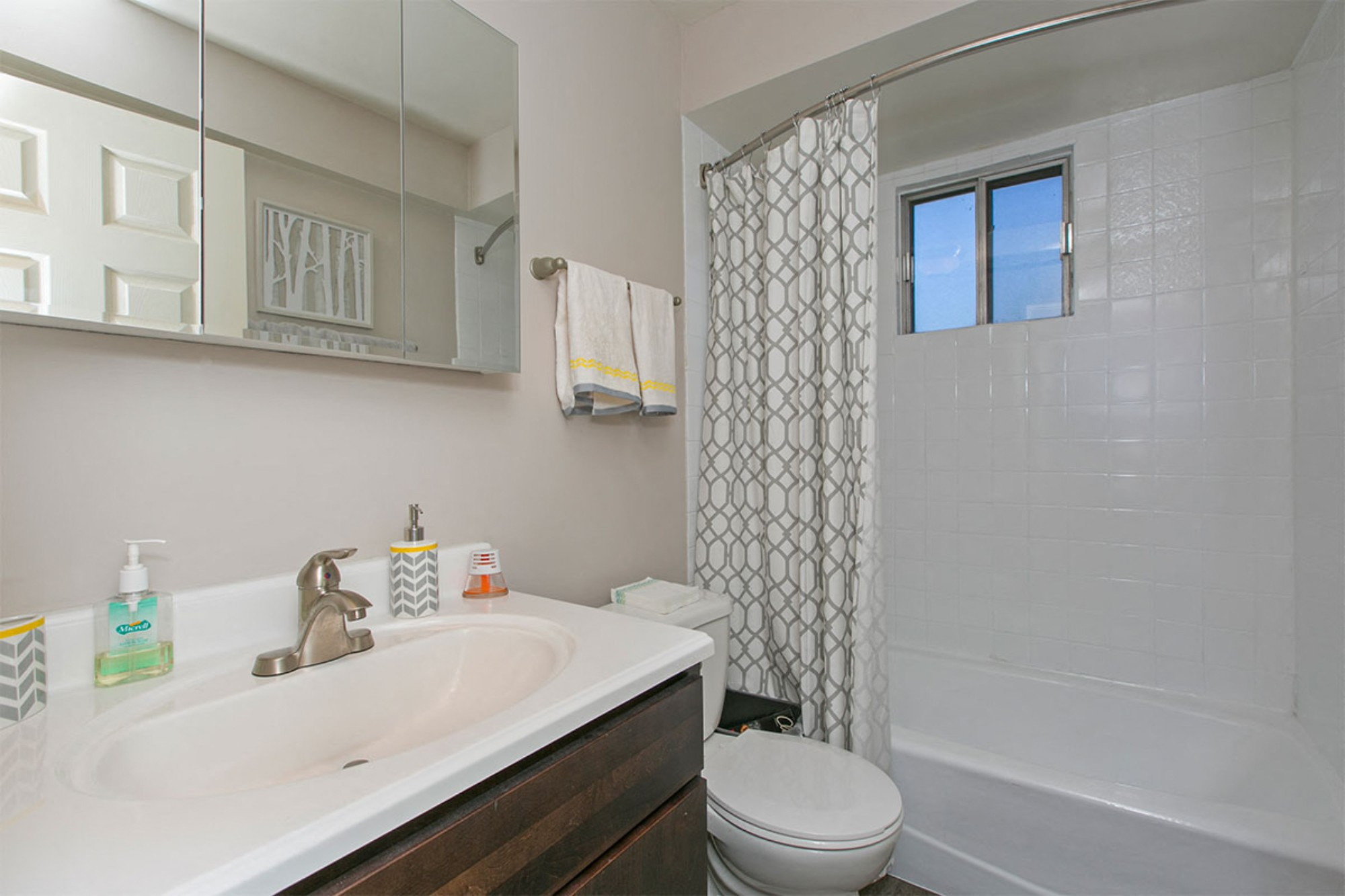Bathroom Accessories at Westmont Village, Illinois, 60559