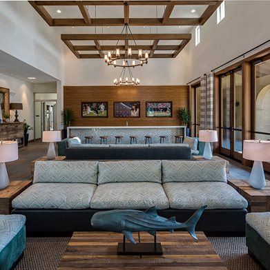 CasaLago Clubhouse