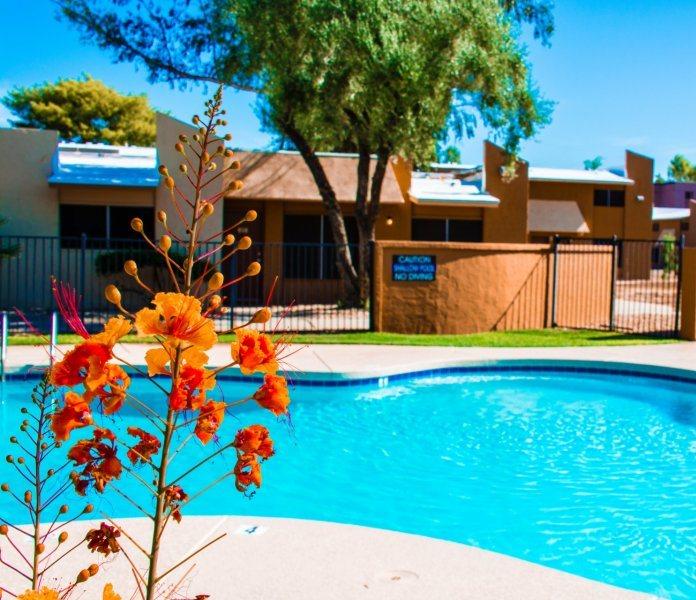 Villas De Azul Apartments