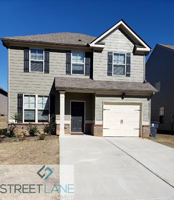 6487 Woodwell Dr 3 Beds House for Rent Photo Gallery 1