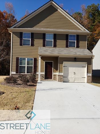 6528 Woodwell Dr 3 Beds House for Rent Photo Gallery 1