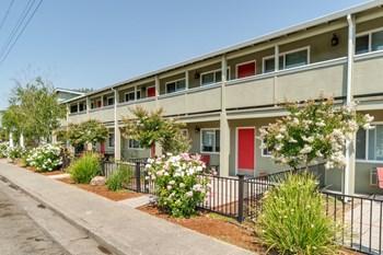 555 - 560 Dexter Street Studio-2 Beds Apartment for Rent Photo Gallery 1