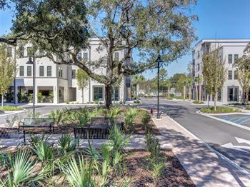 1421 Shucker Circle Suite 1112 Studio-2 Beds Apartment for Rent Photo Gallery 1