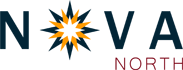 Nova North Apartments logo