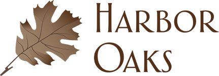 Harbor Oaks Apartments logo