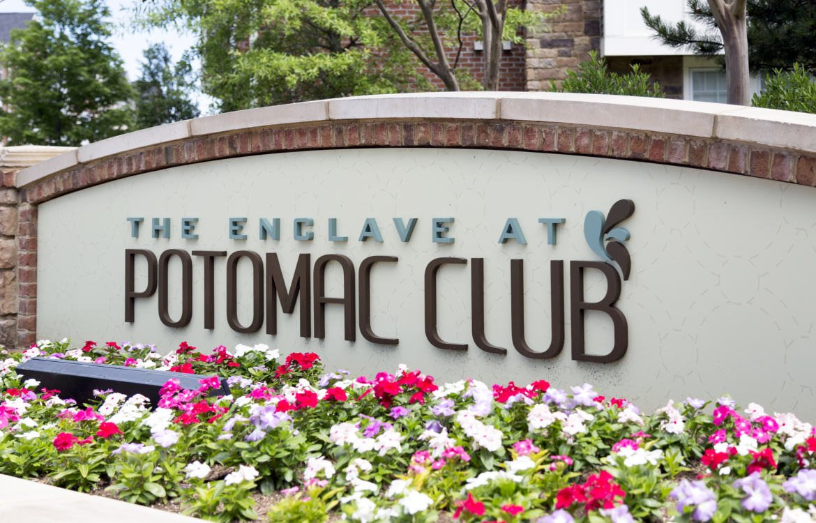 The Enclave at Potomac Club