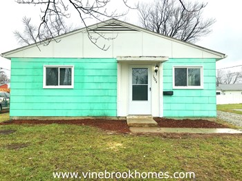 1504 Southfield Drive 3 Beds House for Rent Photo Gallery 1