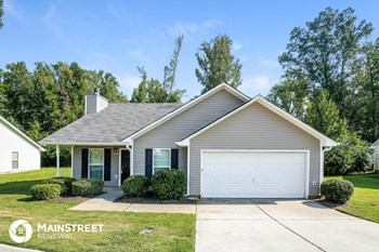 1070 Overlook Dr 3 Beds House for Rent Photo Gallery 1