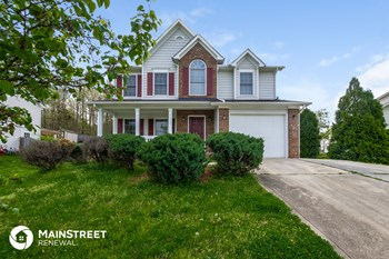 408 Long Creek Pkwy 4 Beds House for Rent Photo Gallery 1