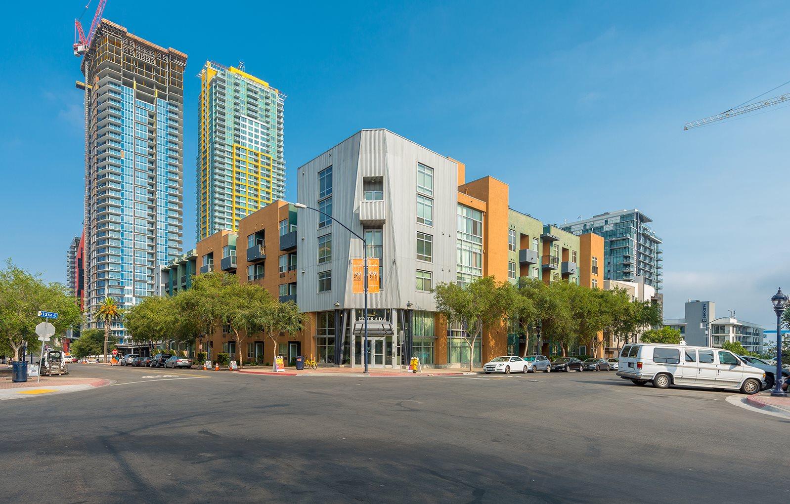 Entrada Apartments | Apartments in San Diego, CA