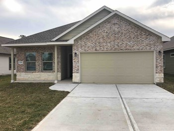 7226 Foxtail Meadow Court 4 Beds House for Rent Photo Gallery 1