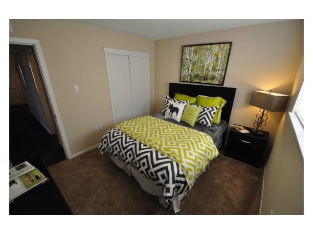 Bedroom at 21 South Parkview Apartments in Baton Rouge, Louisiana