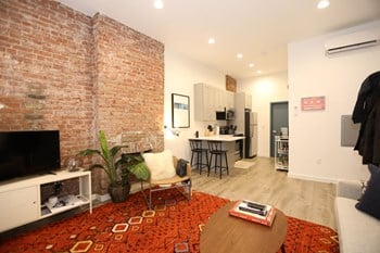 23 Fulton Street 1 Bed Apartment for Rent Photo Gallery 1