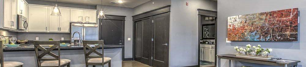 The Helen new luxury apartments in midtown Omaha NE 68105