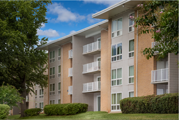 6501 Landover Road 1-3 Beds Apartment for Rent Photo Gallery 1