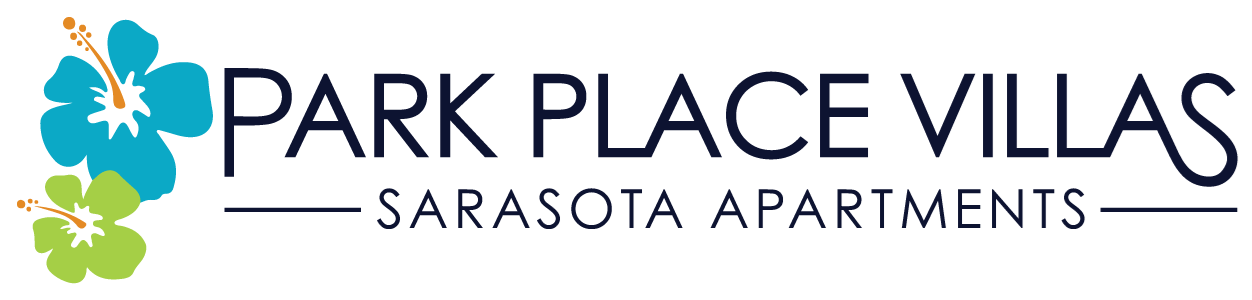 Park Place Villas Apartments in Sarasota New Vector Logo