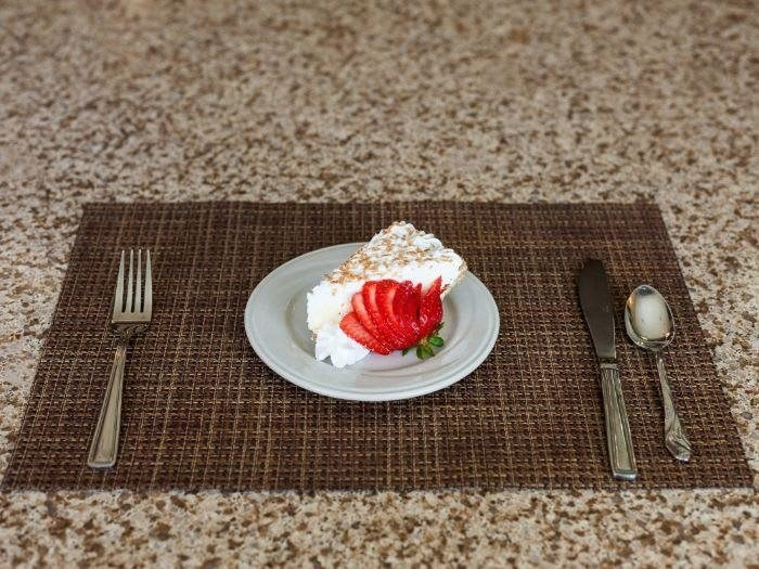 Delicious Meals Provided at Pacifica Senior Living Coeur d'Alene, Idaho, 83815