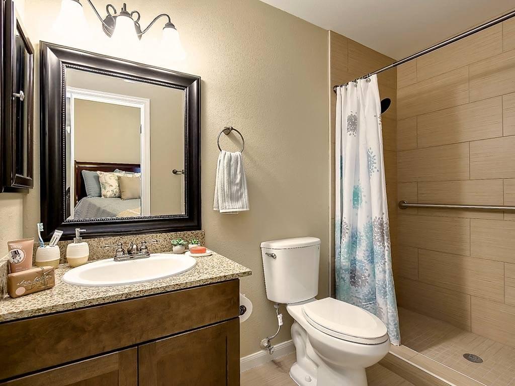 Incontinence Care at NewForest Estates, San Antonio, TX, 78229