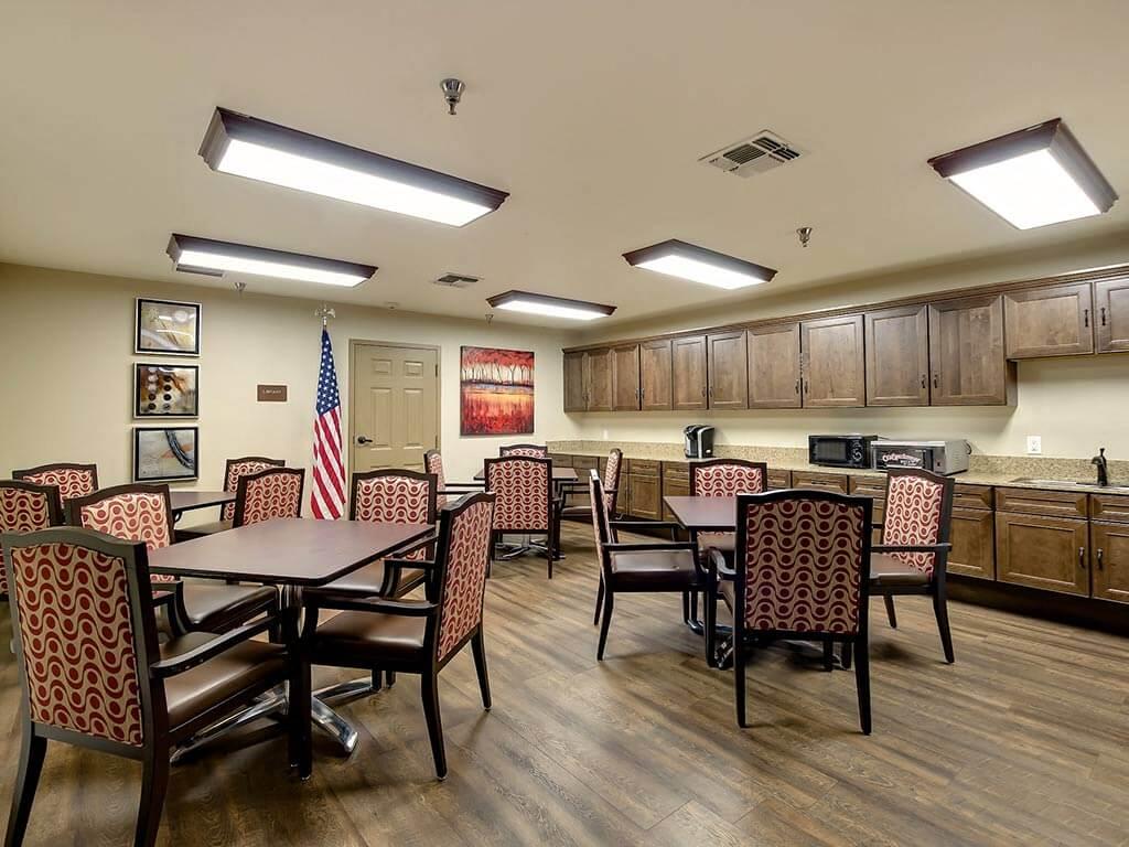 Delicious Dining at NewForest Estates, San Antonio, 78229