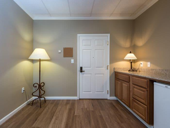 Spacious Room for Independent Senior Living at Pacifica Senior Living Santa Fe, NM