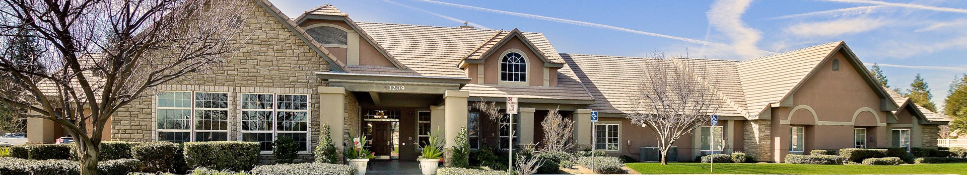 Furnished Units Available at Pacifica Senior Living Bakersfield, Bakersfield, CA