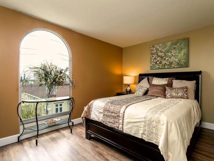 Lavish Comfortable Bedroom at Pacifica Senior Living Calaroga Terrace, Portland, 97232