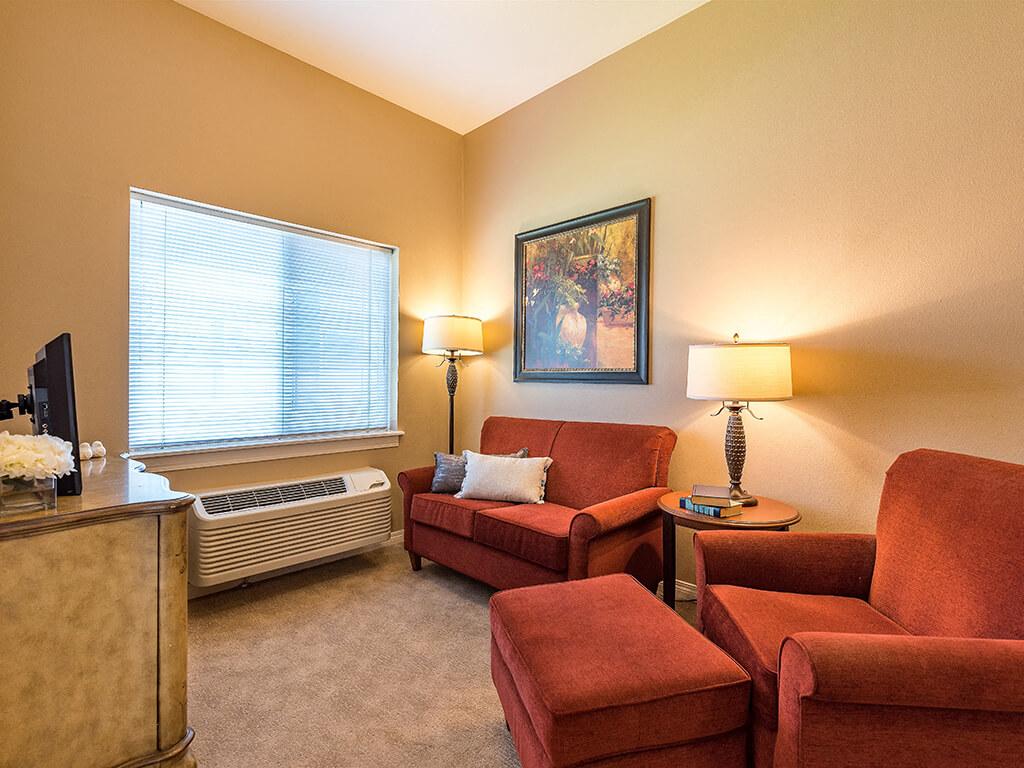 Housekeeping Provided at Pacifica Senior Living Ellensburg, Washington, 98926