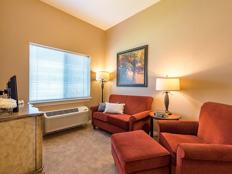 Housekeeping Provided at Pacifica Senior Living Ellensburg, Washington, 98926