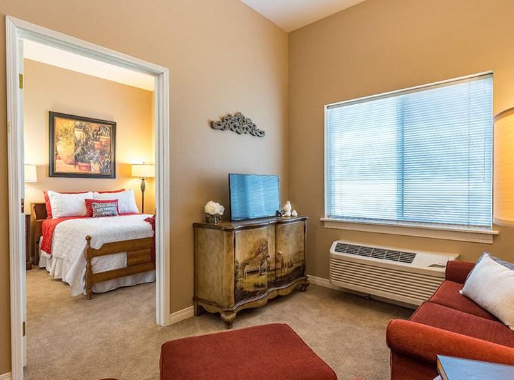 Spacious Apartment Memory Care at Pacifica Senior Living Ellensburg, Ellensburg, 98926